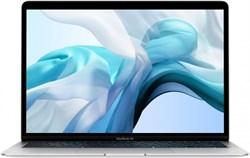 Ноутбук APPLE MacBook Air MWTK2RU/A, 2‑ядерный процессор Intel Core i3 с тактовой частотой 1,1 ГГц, ускорение Turbo Boost до 3,2 ГГц, 256 ГБ, Серебристый - фото 31644