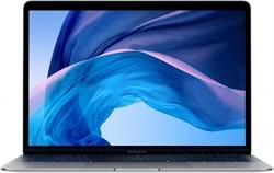 Ноутбук APPLE MacBook Air MVH22RU/A, 4‑ядерный процессор Intel Core i5 с тактовой частотой 1,1 ГГц, ускорение Turbo Boost до 3,5 ГГц, 512 ГБ, Серый космос - фото 31652