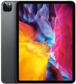 "Планшет Apple iPad Pro 2020 11"" 128GB Wi‑Fi Space Gray (MY232RU/A) - фото 31677"