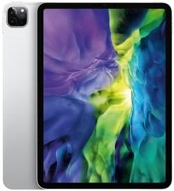 """Планшет Apple iPad Pro 2020 11"""" 128GB Wi‑Fi + Cellular Silver (MY2W2RU/A) - фото 31729"""