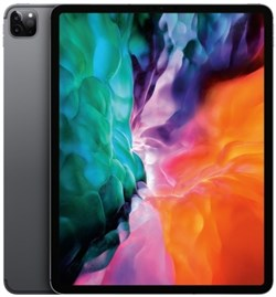 "Планшет Apple iPad Pro 12.9"" (2020) 128GB Wi-Fi + Cellular Space Gray (MY3C2RU/A) - фото 31806"