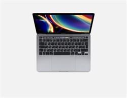 "Ноутбук APPLE MacBook Pro MXK52RU/A, 13.3"", Intel Core i5, 1.4ГГц, 8Гб, 512 Гб SSD, Intel Iris Plus Graphics 645, Mac OS, темно-серый - фото 31922"