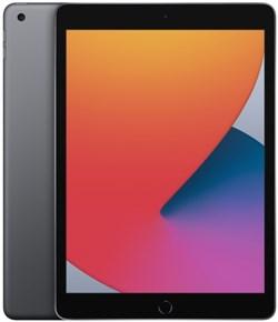 "Планшет Apple iPad 10,2"" 32GB Wi‑Fi+Cellular Space Gray (MYMH2RU/A) - фото 32460"