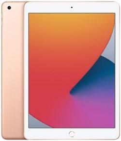 "Планшет Apple iPad 10,2"" 128GB Wi‑Fi+Cellular Gold (MYMN2RU/A) - фото 32537"