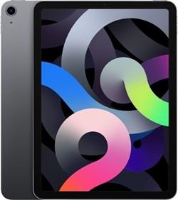 Планшет Apple iPad Air 64GB Wi-Fi+Cellular Space Gray (MYGW2RU/A) - фото 32732