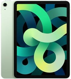 Планшет Apple iPad Air 64GB Wi-Fi+Cellular Green (MYH12RU/A) - фото 32804