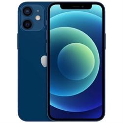 Смартфон Apple iPhone 12 mini 64GB Blue (Синий) - фото 32948