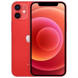 Смартфон Apple iPhone 12 mini 128GB (PRODUCT)RED (Красный) - фото 32977