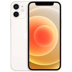 Смартфон Apple iPhone 12 mini 256GB White (Белый) - фото 33005