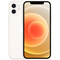 Смартфон Apple iPhone 12 64GB White (Белый) - фото 33054