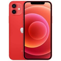Смартфон Apple iPhone 12 64GB (PRODUCT)RED (Красный) - фото 33068