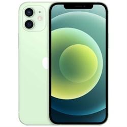 Смартфон Apple iPhone 12 64GB Green (Зелёный) - фото 33096