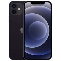 Смартфон Apple iPhone 12 128GB Black (Чёрный) - фото 33103