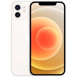 Смартфон Apple iPhone 12 256GB White (Белый) - фото 33145