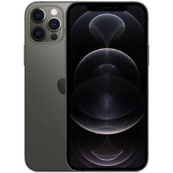 Смартфон Apple iPhone 12 Pro 128GB Graphite (Графитовый) - фото 33180