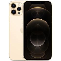 Смартфон Apple iPhone 12 Pro 128GB Gold (Золотой) - фото 33208