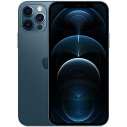 Смартфон Apple iPhone 12 Pro 512GB Pacific Blue (Тихоокеанский синий) - фото 33278