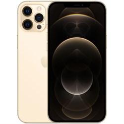Смартфон Apple iPhone 12 Pro Max 128GB Gold (Золотой) - фото 33320