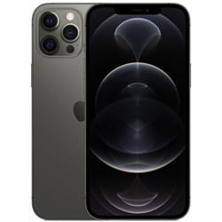 Смартфон Apple iPhone 12 Pro Max 512GB Graphite (Графитовый)  - фото 33369