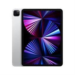 """Планшет Apple iPad Pro 2021 11"""" 128GB Wi‑Fi + Cellular Silver (MHW63RU/A) - фото 33795"""
