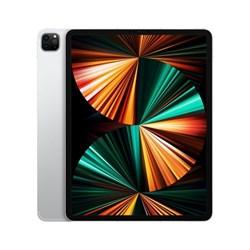 "Планшет Apple iPad Pro 2021 12,9"" 256GB Wi‑Fi Silver (MHNJ3RU/A) - фото 33921"