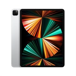 "Планшет Apple iPad Pro 2021 12,9"" 512GB Wi‑Fi Silver (MHNL3RU/A) - фото 33939"