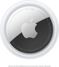 Беспроводная метка Apple AirTag - фото 33984
