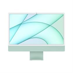 "Моноблок APPLE iMac MGPH3RU/A, 24"", Apple M1, 8ГБ, 256ГБ SSD, Apple, macOS, зеленый - фото 34024"