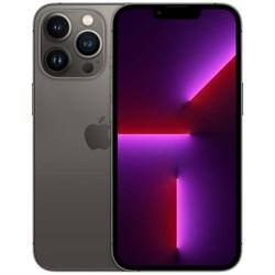 Смартфон Apple iPhone 13 Pro 128GB Graphite (Графитовый) - фото 34244