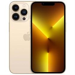 Смартфон Apple iPhone 13 Pro 512GB Gold (Золотистый) - фото 34374