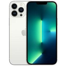 Смартфон Apple iPhone 13 Pro Max 256GB Silver (Серебристый) - фото 34523
