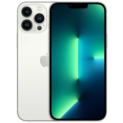 Смартфон Apple iPhone 13 Pro Max 1TB Silver (Серебристый) - фото 34601