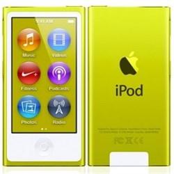 iPod Nano 7G 16Gb Yellow - фото 3741