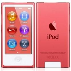 iPod Nano 7G 16Gb Pink - фото 3742