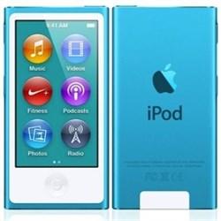 iPod Nano 7G 16 Gb Blue - фото 3743