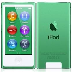 iPod Nano 7G 16 Gb Green - фото 3744