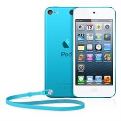 iPod Touch 5G 32GB Blue - фото 7158