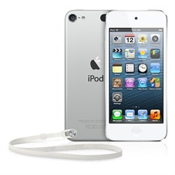 iPod Touch 5G 64GB White - фото 7161