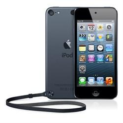 iPod Touch 5G 64GB Black - фото 7163