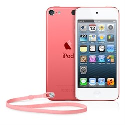 iPod Touch 5G 64GB Pink - фото 7165