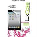 Плёнка LuxCase для iPad mini суперпрозрачная
