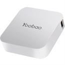АКБ внешняя Yoobao YB-637 7800 mA/h для iPhone/iPad/iPod Black