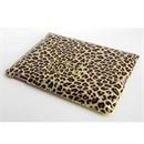 Чехол HOCO Leopard pattern для New iPad/iPad 2  (золотой)