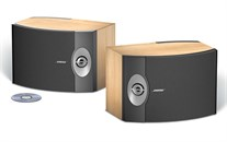 301-V Direct/Reflecting ® speakers