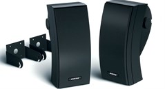 Колонки Bose 251 ENVIRONMENTAL SPEAKERS BLACK