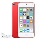 iPod touch New 16 Gb (Красный)
