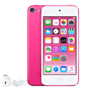iPod touch New 32 Gb (Розовый)