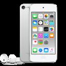 iPod touch New 128 Gb (Серебристый)