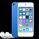 iPod touch New 128 Gb (Голубой)