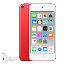 iPod touch New 128 Gb (Красный)